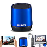 HYUNDAI V3.0 Bluetooth Speaker with Sport  Power bank  Sport Speaker for iphone 6S Samsung