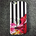 Say Hello to Nature Pattern High Quality PU Leather and TPU Back Case for iPhone 6plus/iPhone 6S plus(Assorted Colors)