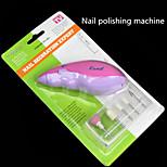 1set Professional  Nail Polishing Machine