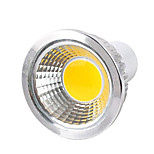 1 Stück HRY Dekorativ Spot Lampen MR16 GU10 3 W 250LM LM 3000K/6500K K 1 COB Warmes Weiß / Kühles Weiß AC 85-265 V