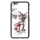 Sledges Pattern PC Hard Case for iPhone 6/6S