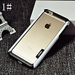 High Quality Bumper Frame with Sling for iPhone 6 Plus (Assorted Colors)
