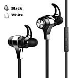 anti-radiations d'écouteurs de téléphone sans fil bluetooth casque h2 fanatiques pour Samsung S5 S6 6s iphone