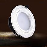 1 pcs Mizhichen 9005 3 W 6 Integrate LED 100 LM Warm White / Cool White Decorative LED Downlights AC 85-265 V