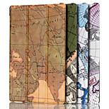 Caso da 8 pollici cuoio dell'unità di elaborazione mappa modello di alta qualità per amazon fuoco hd 8 (2015) (colori assortiti)