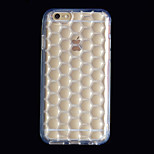 ROCST 2015 Thickening TPU Honeycrab  Case for iPhone 6 plus / 6S plus