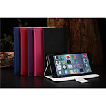 Noble and Simple Design Luxury PU leather Full Body Case with Kickstand for Iphone6