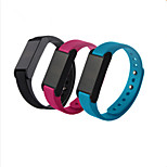 Bluetooth 4.0  SmartBand (Waterproof/Pedometer/Sleep Monitoring/Bluetooth/Ultra-Long Standby/Low Radiation)