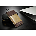 CASEME New Universal PU Leather Outdoor Waist Hang Wallet Mobile Phone Case Cover Belt Clip for iPhone 6 Plus/6S Plus