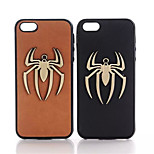 Metal PC Wild Europe and America Mobile phone Case for iPhone 6