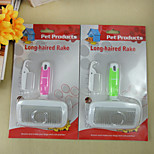 Plastic Portable Other Combs For Dogs / Cats