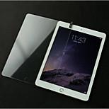 rocs alta definición impiden huella digital protector de pantalla 2.5d 0.3mm transparente para Apple iPad aire / AIR2