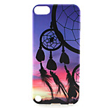 Dream Catcher Painting Pattern TPU Soft Case for iPod Touch 5/Touch 6