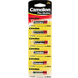 Camelion Plus piles alcalines primaires AAA (x6)
