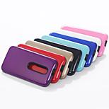 nuevo stent resistencia estilo gota pc caja del teléfono móvil para el color g3 moto surtidos