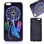 Painted PC Phone Case for iphone 6