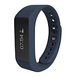 iwown i5plus Smart Wristband Bluetooth 4.0 Waterproof IP68 Smartband Smart Band Sleep Monitor Smart Bracelet