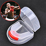 Boxing Mouthguard DoubleTeeth Guard Protection Basketball Boxing Teeth Guard Mouthguards