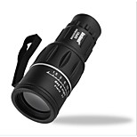 Bushnell® Monocular Telescope/ Generic / Carrying Case / Roof Prism / High Definition / Waterproof  Telescope