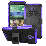 Rüstung Fall Hybrid Ständer Display-Abdeckung Combo harte PC + TPU für HTC Desire 510/526 / Wunsch 610 / Wunsch 826
