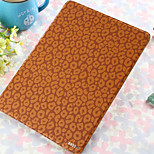 Mei pattern PU Leather Case with Stand Full Body Case for iPad Air 2 (Assorted Colors)