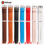Classic Buckle Leather Case Winding Real Leather Watchband  for Apple iWatch 38/42mm  Assorted Colors