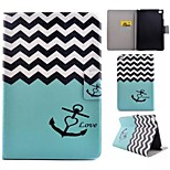 Painted Bracket Tablet PC Case for ipadmini4