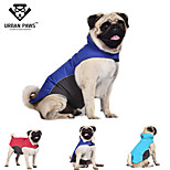 URBAN PAWS™  Waterproof Outdoor Sports Jacket Pets Winter Coat Vest for Dogs and Cats(Assorted Colors and Sizes)