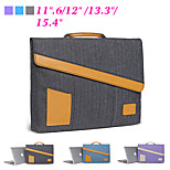 Shockproof Briefcase Laptop Sleeve Bag & Case Notebook Handbag for Apple iPad/Macbook Pro Air 11.6