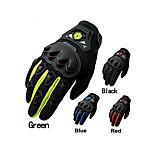 Handschuh Radsport / Fahhrad Alles Vollfinger Antirutsch / Easy-Off Schlaufe / Wasserdicht / Winddicht / Schützend / Fleece Innenfutter