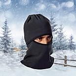 Autumn Winter Outdoor Warm Anti Wind CS Fleece Cap Cheek Mask Hat Riding Skiing