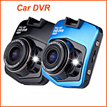 CAR DVD - 3.0 MP CMOS - 1600 x 1200 - para Wide Angle / 720P