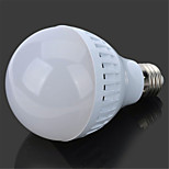 1 pcs E26/E27 9 W 30 SMD 900 LM Warm White / Cool White LED Globe Bulbs AC 100-240 V