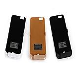 10000mah externe portable Unterstützungsbatteriekasten für iphone6s (verschiedene Farben)