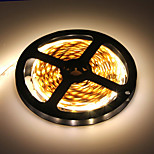 Waterproof 5M 600X3528 Smd Led Strip Light and 11Key RF Controller