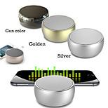 Wireless v3.0 Bluetooth Lautsprecher mit Sportenergienbank Sportlautsprecher für iphone 6s samsung