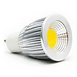 HRY® 7W GU10 550LM Warm/Cool White Light LED COB Spot Lights(85-265V)