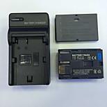 US 8.4V BP-511A Home Charger +(1PCS)Battery  for Canon EOS 5D 300D 10D 20D 30D 40D 50D