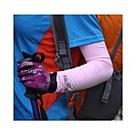 2PCS Running Cycling High Elasticity Oversleeve Sleeves Cover UV Protection