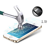 0.33mm Tempered Glass Screen Protector with Microfiber Cloth for iPhone 5/5S/5C