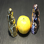 Creative Monkey King Sun Story To Get Rich Bottle Lighter