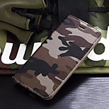 Fashion Camouflage Phone Case For iPhone 6/6S(Assorted Colors)