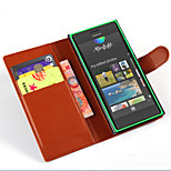 Embossed Card bracket Type Mmobile Phone Holster For Nokia Lumia 730 Mobile Phone