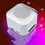 C8 Wireless Bluetooth Speaker Supports Memory Card & USB Flash Drives Portable Stereo Mini Speaker for iphone 6S Samsung