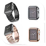 Hoco Business Affairs Leisure Metal Stainless Steel Watchband for Apple iWatch 38MM 42MM
