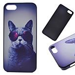 Katzemuster unterstützen stark Argument für iphone 5 / 5s
