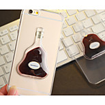 Polycarbonate Material Bottle Design for iPhone 6/6S