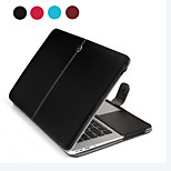ASLING Notebook PU Leather for Apple MacBook Air 11.6