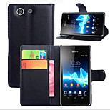 The Embossed Card Support For Sony Protection Sony Z3 Mini Mobile Phone