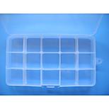 Removable Plastic Plastic Tool Case